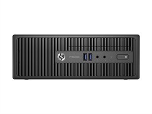 HP 400 Prodesk G3 Small Form Factor i5 Desktop