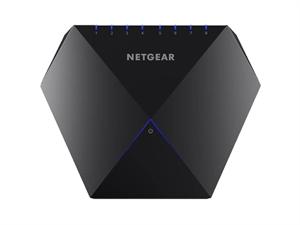 Netgear GS808E Nighthawk S8000 8-Port Gigabit Ethernet Gaming & Streaming Switch