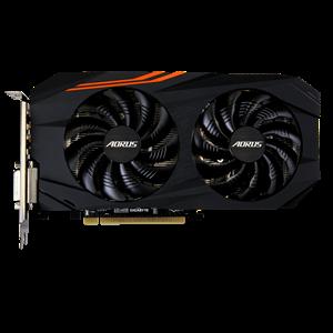 Gigabyte RX 570 Aorus 4GB Graphics Card
