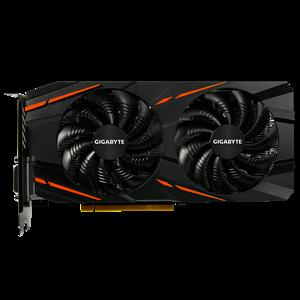 Gigabyte RX 580 4GB Graphics Card