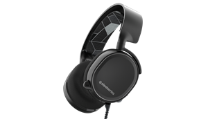 Steelseries Arctis 3 7.1 Gaming Headset - Black