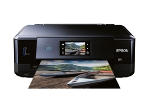 Epson Expression Premium XP-720 Color Multifunction Inkjet Printer