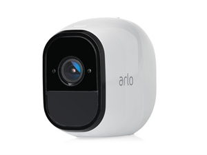 Netgear Arlo Pro Wire-Free Home Security - Add-On Camera and Mount