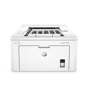 HP LaserJet Pro M203DN Mono Laser Printer
