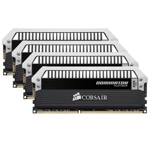 Corsair Dominator Platinum 32GB (4x8GB) DDR3 2133MHz Memory