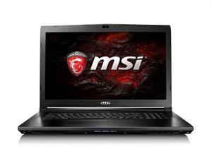 "MSI GL72 7RD-400AU 17.3"" FHD  Intel Core i7 Gaming Laptop"
