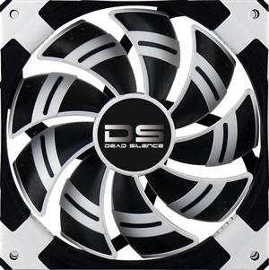 Aerocool DS Fan 140mm White LED Fan