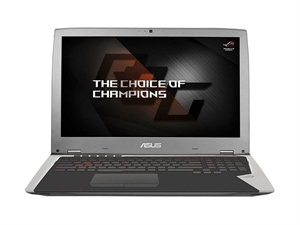 "ASUS ROG G701VIK-BA060T 17.3"" FHD Intel Core i7 Gaming Laptop"