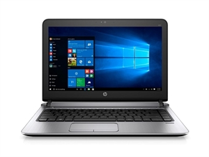 "HP ProBook 430 G3 13.3"" HD Display Intel Core i5 Laptop"
