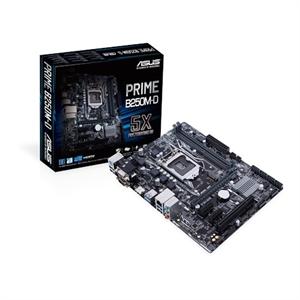 Asus B250M Prime mATX M.2 LGA 1151 Motherboard