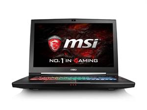 "MSI Titan Pro GT73VR 7RF-628AU 17.3"" FHD Intel Core i7 Gaming Laptop"