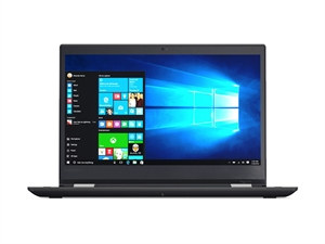 "Lenovo Yoga 370 13.3"" FHD Touch + Pen Intel Core i7 Laptop"