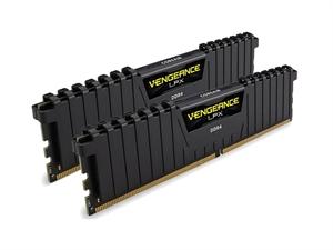 Corsair Vengeance LPX 16GB (2x 8GB) DDR4 2400MHz Memory
