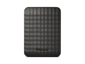 Seagate Maxtor M3 Portable 2TB USB3.0 External Hard Drive