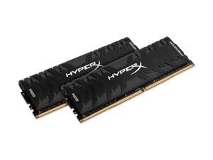 Kingston HyperX Predator 16GB (2x 8GB) DDR4 3000MHz Memory