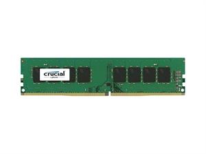 Crucial 16GB (1 x 16GB) DDR4 2133MHz Memory