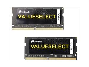 Corsair RAM 8GB (2x 4GB) DDR4 2133MHz SODIMM Memory