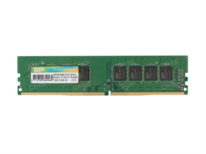 Silicon Power 8GB DDR4 2133MHz 288-PIN Unbuffered DIMM
