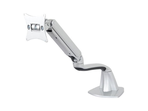 Loctek DLB501 Single Monitor Desktop Mount