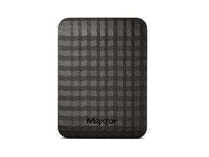 Seagate Maxtor M3 Portable 4TB USB 3.0 External Hard Drive