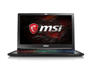 "MSI GS63VR 7RF-450AU Stealth Pro 15.6"" FHD Intel Core i7 Gaming Laptop"