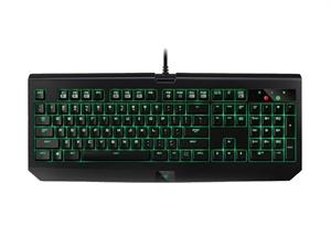 Razer Blackwidow Ultimate Stealth 2016 Edition Mechanical Keyboard