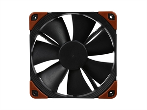 Noctua NF-F12 Industrial PPC 120mm 3000RPM PWM Fan