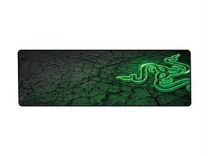 Razer Goliathus Control Fissure Soft Gaming Mouse Mat - EXTENDED