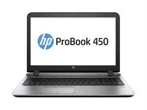 "HP ProBook 450 G3 15.6"" FHD Intel Core i7 Laptop"