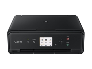 Canon PIXMA Home TS5060 Multi-Function Inkjet Colour Printer
