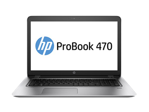 "HP ProBook 470 G4 17.3"" FHD Intel Core i7 Laptop"