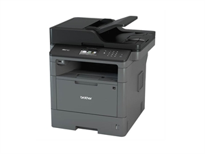 Brother MFC-L5755DW Multi Function Monochrome Laser Printer