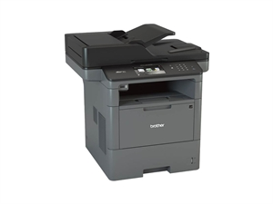 Brother MFC-L6700DW Laser Multi Function Monochrome Wireless Laser Printer