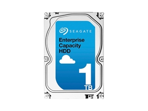 Seagate Enterprise Capacity 1TB 3.5'' Hard Drive HDD