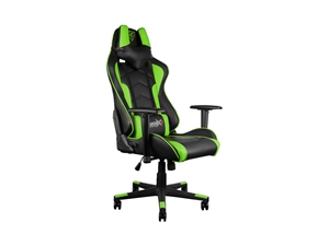ThunderX3 TGC22 Gaming Chair - Black Green
