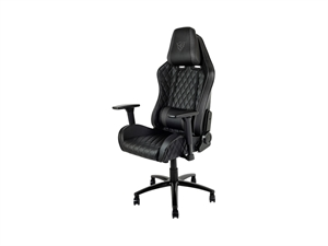 ThunderX3 Gaming Chair TGC31-BB Black And Black