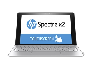 "HP Spectre x2 12-a018TU 12"" WUXGA Touch Screen Intel Core M5 Lapt"