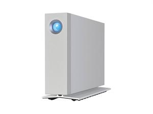 LaCie 4TB d2 USB 3.0 Desktop External Hard Drive