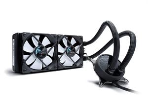 Fractal Design Celsius S24 240mm CPU Water Cooler