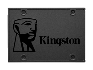 """Kingston A400 2.5"""" 120GB SATA III TLC Internal Solid State Drive (SSD)"""