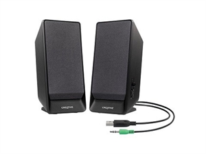 Creative SBS A50 2.0 USB Channel Speaker System