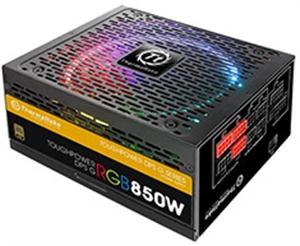 Thermaltake Toughpower DPS G RGB 850W 80+ Gold Fully Modular Power Supply