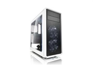 Fractal Design Focus G White Window Case