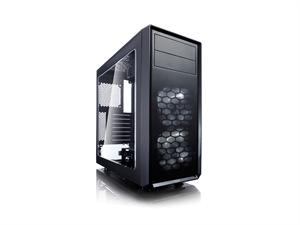 Fractal Design Focus G Black Window Case