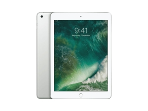 Apple iPad 128GB WiFi - Silver