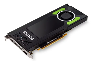 Leadek Nvidia Quadro P4000 8GB Workstation Graphics Card