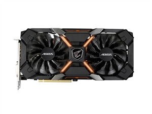 Gigabyte AORUS Radeon RX 580 XTR 8GB Graphics Card