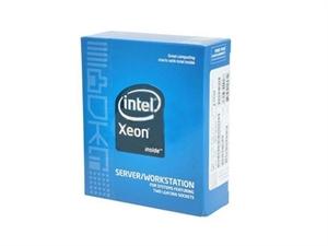 Intel Xeon E5540 2.53GHz LGA1366 Server CPU