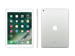 Apple iPad 128GB WiFi + Cellular - Silver