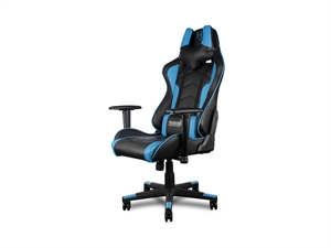 ThunderX3 TGC22 Gaming Chair - Black/Light Blue